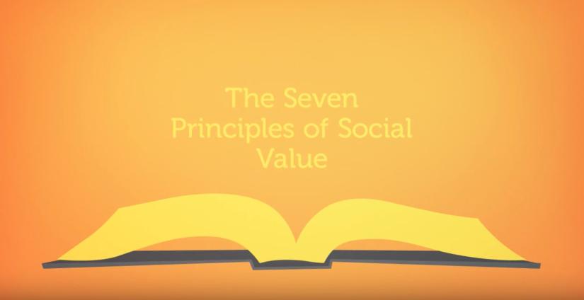The Seven Principles of SocialValue